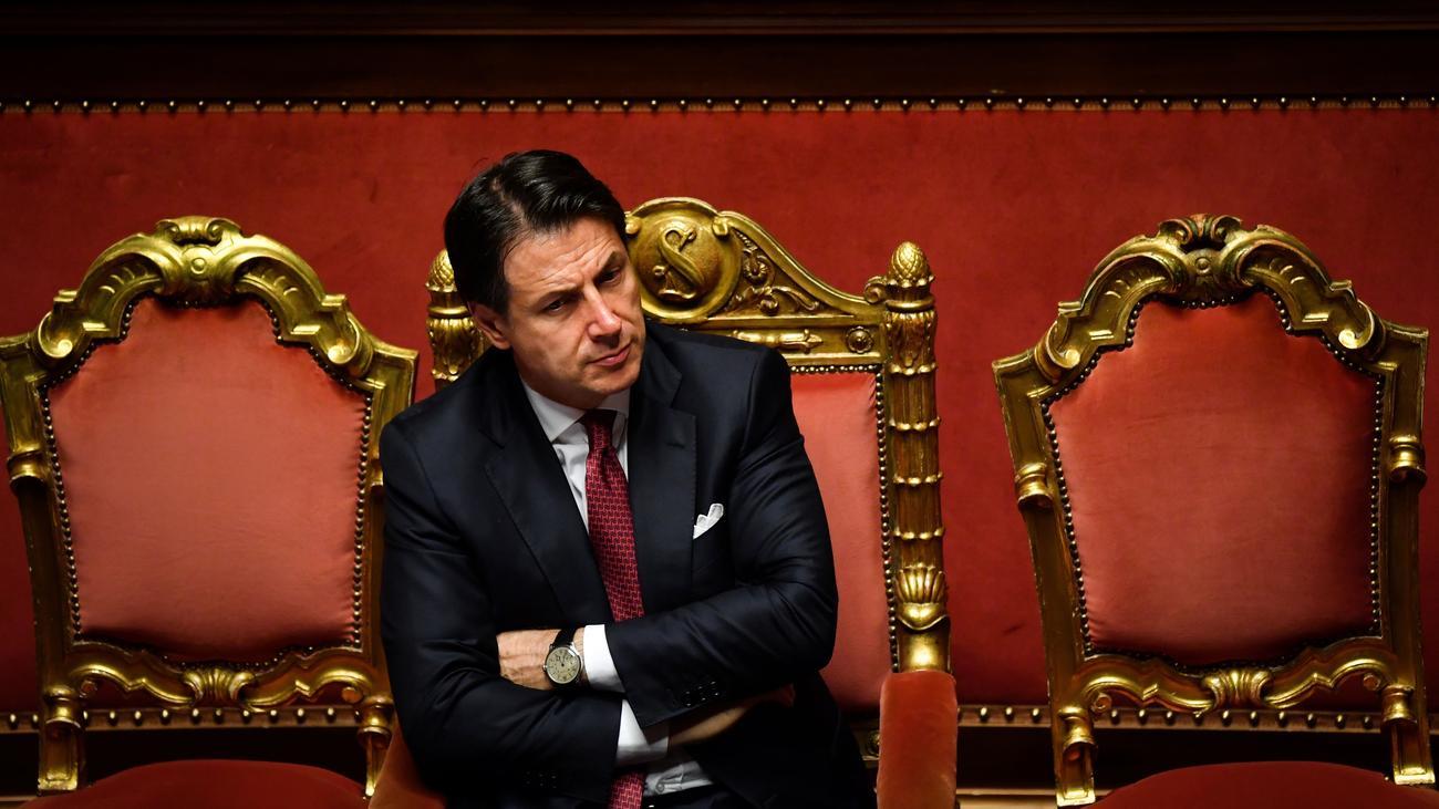 Italien: Eine Regierung der Lustlosen