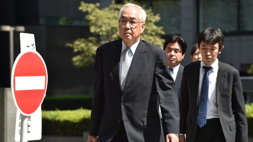 Japan: Manager nach Atomunglück von Fukushima freigesprochen