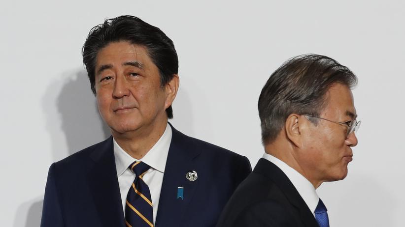 Japan: China könnte der größte Gewinner sein