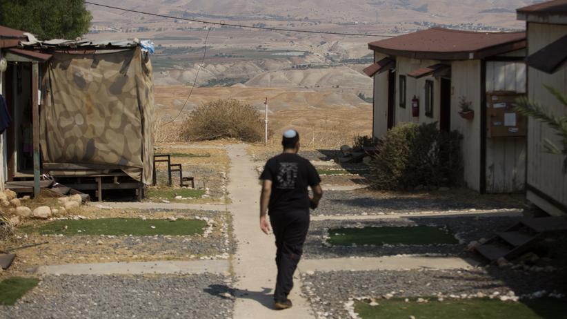 Jordantal: UN weist Annexionspläne Netanjahus als Völkerrechtsverstoß zurück