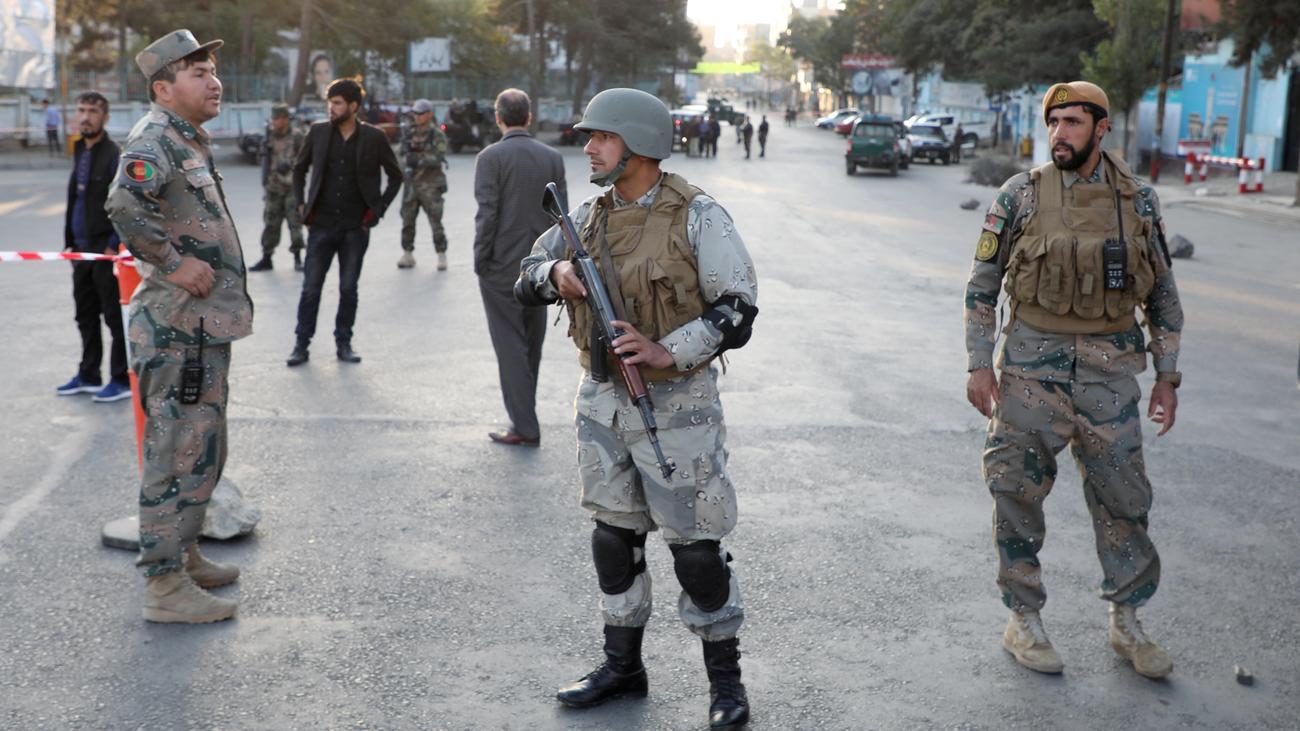 Afghan partnersuche