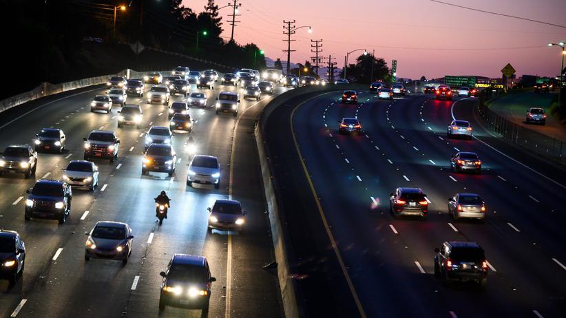 Donald Trump will Kalifornien Sonderrecht aberkennen