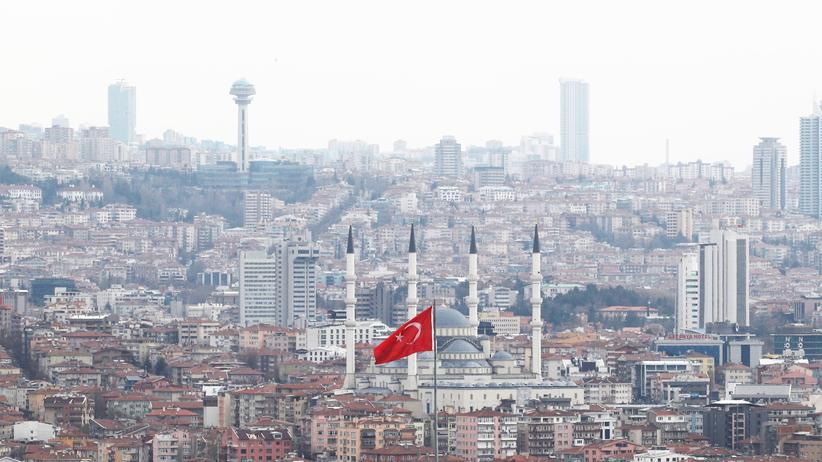 Österreichischer Journalist in der Türkei freigesprochen