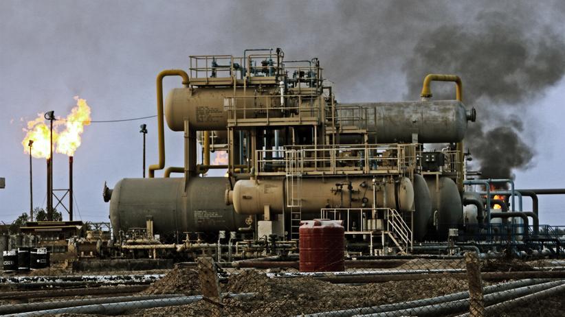 Saudisches Militär: Saudi-Arabien ist überzeugt: Iran hat die Angriffe auf saudische Ölanlagen unterstützt.