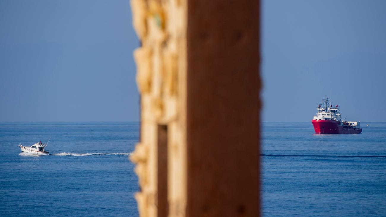 Malta: Horst Seehofer sucht europäische Lösung für Seenotrettung