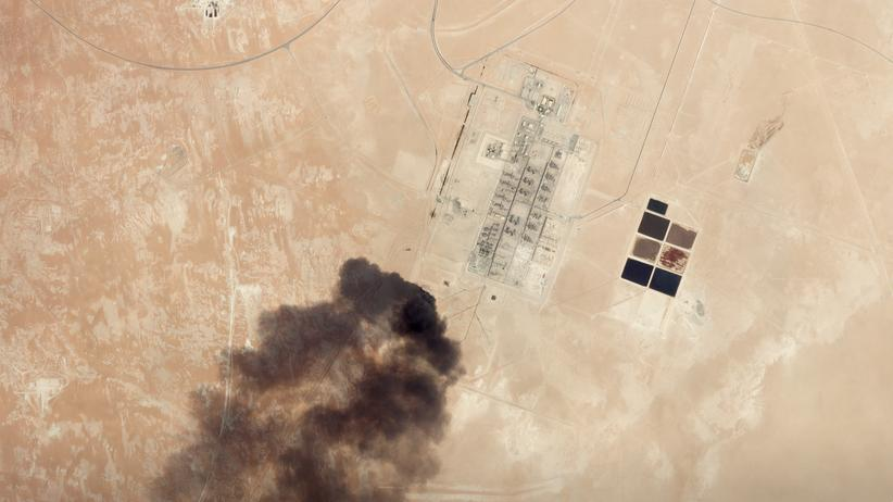 Saudi-Arabien: Saudi-Arabien schließt sich US-Mission im Persischen Golf an