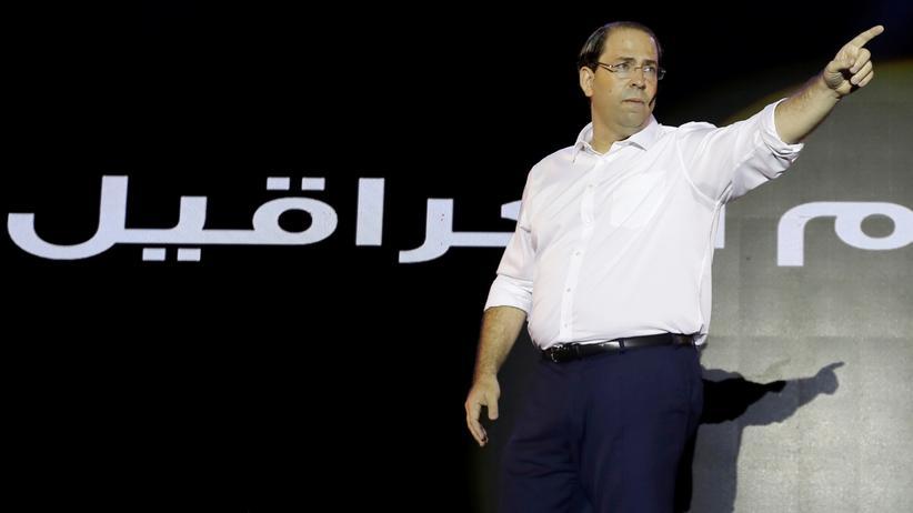 Konfrontation an der Wiege des Arabischen Frühlings