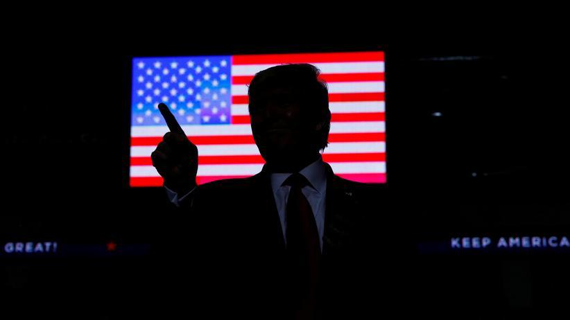 Staatsanwaltschaft fordert Donald Trumps Steuererklärungen an