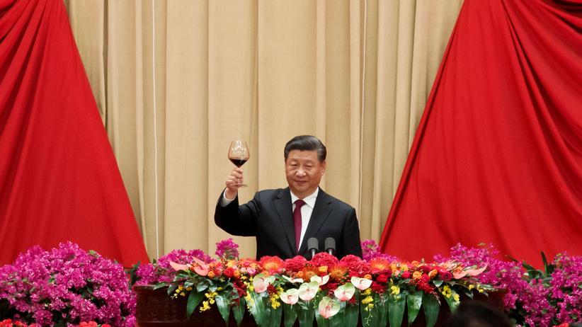 70 Jahre Volksrepublik China: Wie China Europa herausfordert