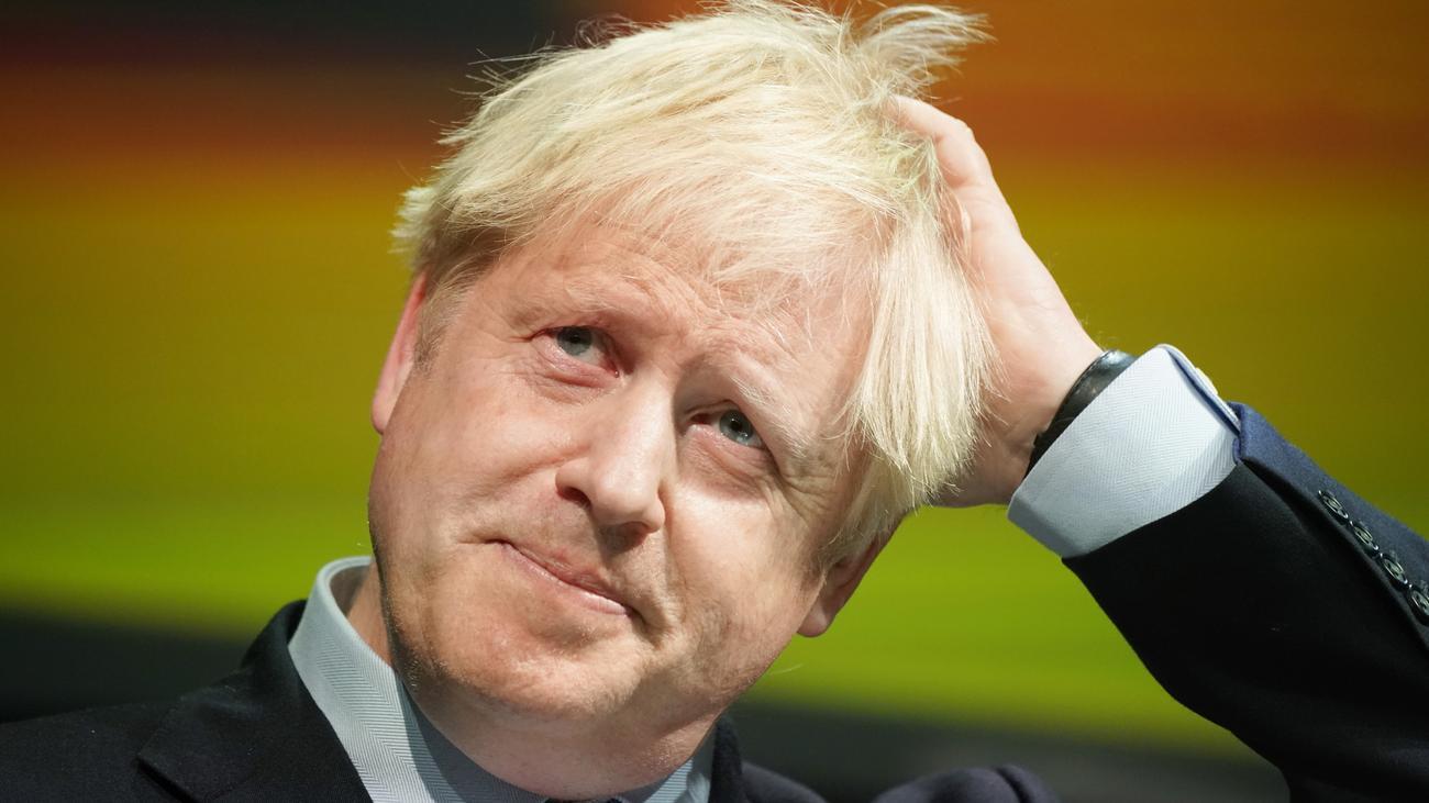 Brexit: Boris Johnson will EU um Aufschub beim Austritt bitten