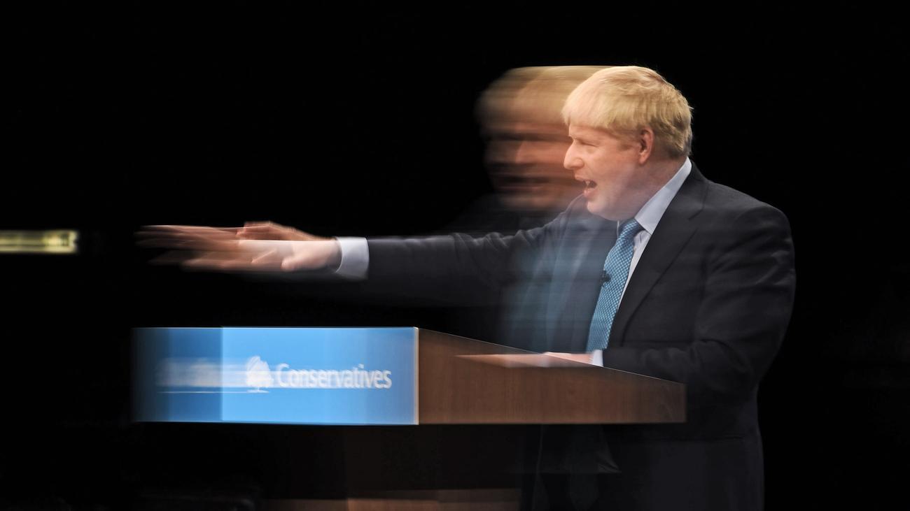 """Brexit-Abkommen: """"Dieser Politiker ist auf Raubzug"""""""