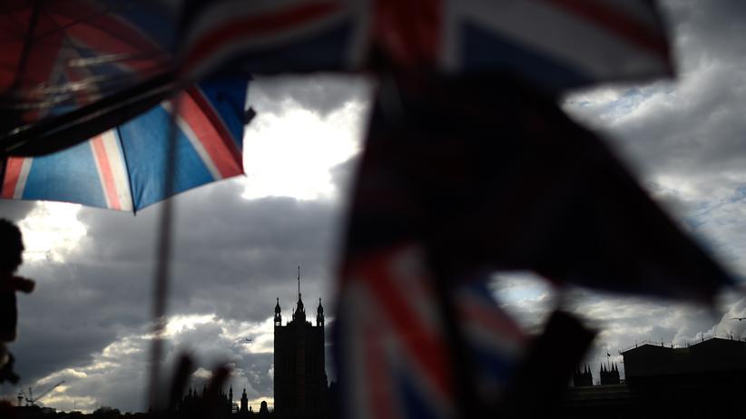 Großbritannien: Was die Brexit-Verhandlungen so kompliziert macht