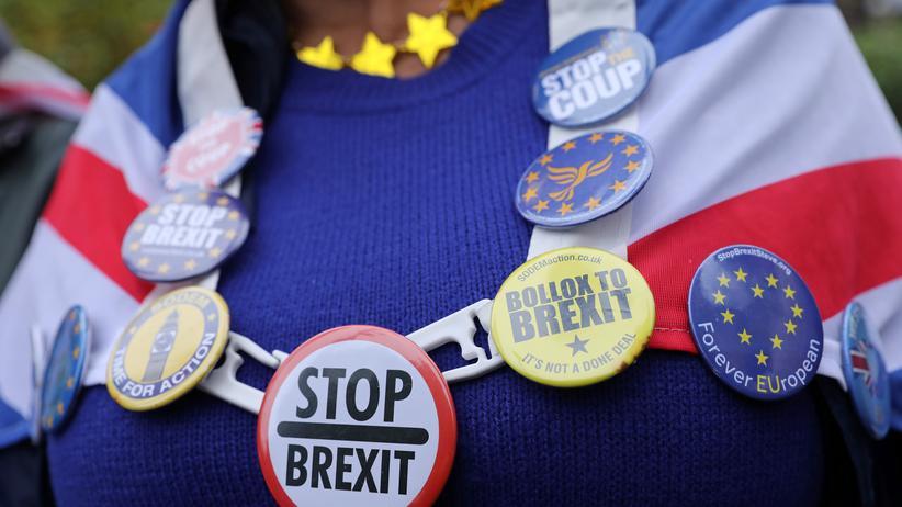 Brexit: Ein neues Referendum wäre das Beste