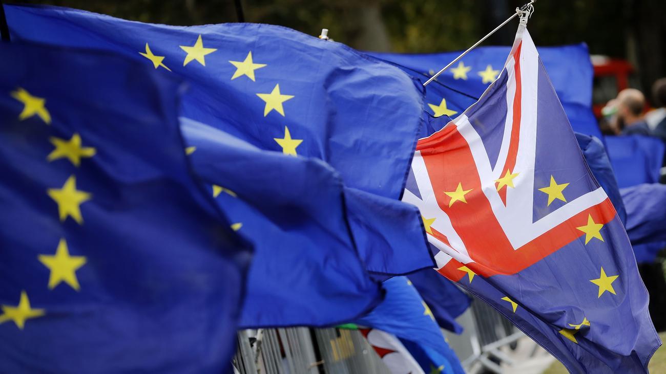 Brexit: Johnson will Aufenthaltsrecht von EU-Bürgern einschränken