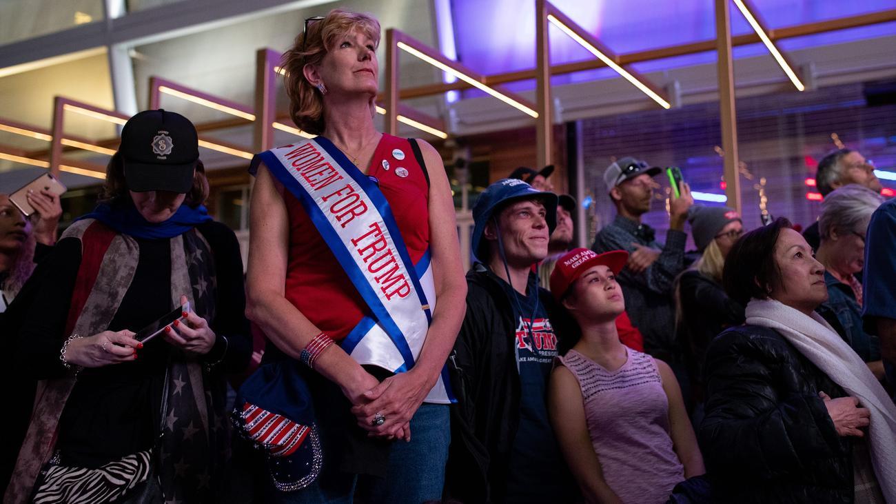 Impeachment: Es wird ernst für Donald Trump