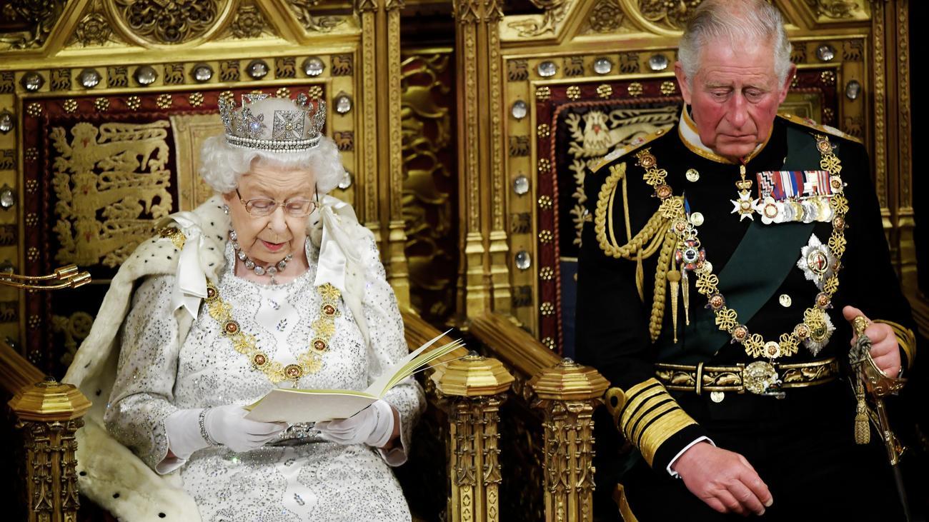EU-Austritt: Die Queen kann nichts dafür