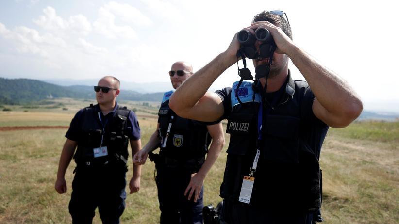 EU-Migrationspolitik: Künftig auch Frontex-Einsätze in Montenegro geplant