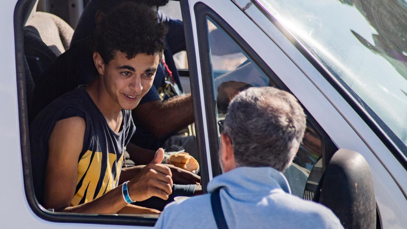 Flüchtlinge: Italien benennt 13 sichere Herkunftsländer