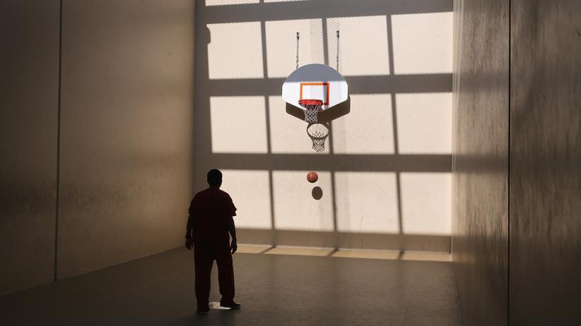 USA: Kalifornien verbietet privat betriebene Gefängnisse