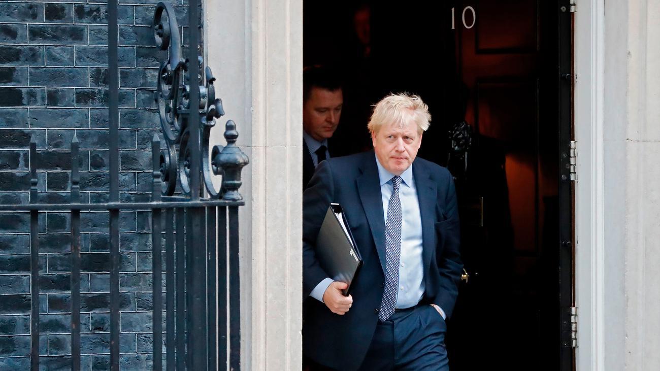 Großbritannien: Boris Johnson will nur über unveränderten Deal abstimmen lassen