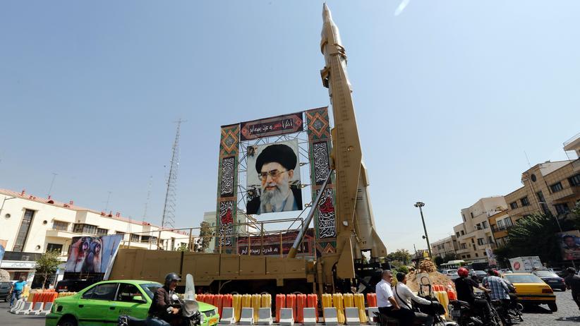 Ajatollah Ali Chamenei: Iran will aus religiösen Gründen auf Atomwaffen verzichtet haben