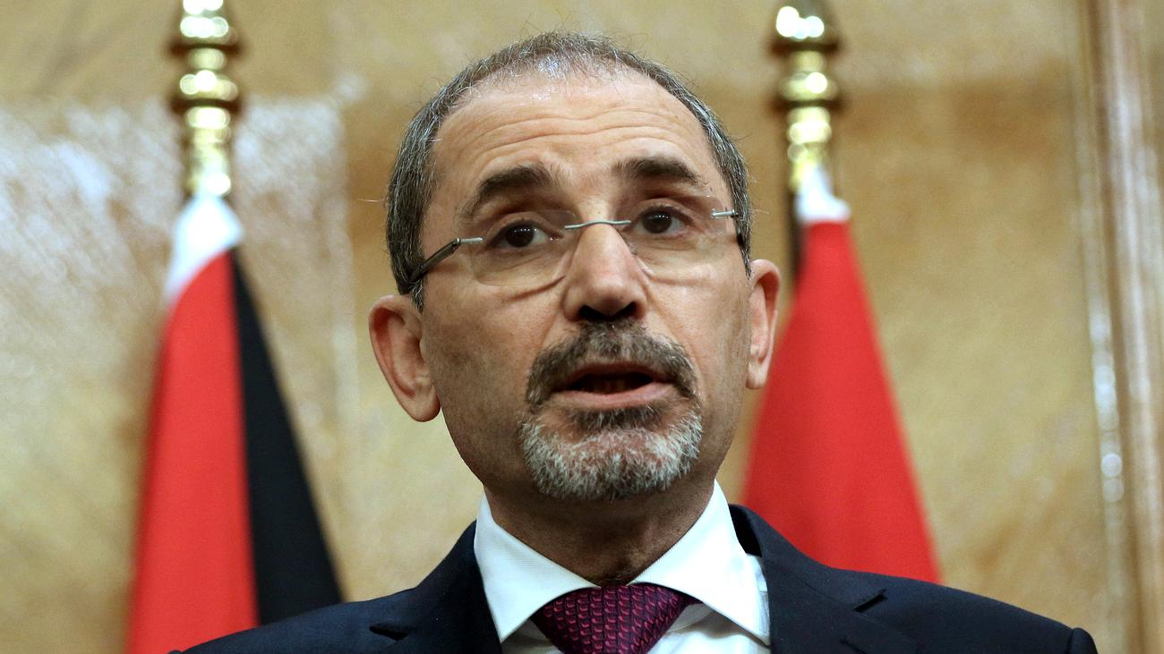 Nach Festnahmen: Jordanien zieht Botschafter aus Israel ab