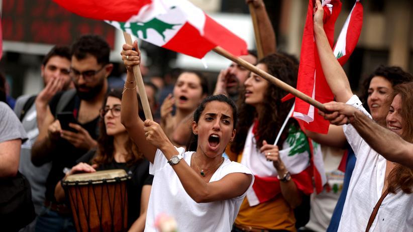 Libanon: Ein neuer Libanon oder ein neuer Bürgerkrieg