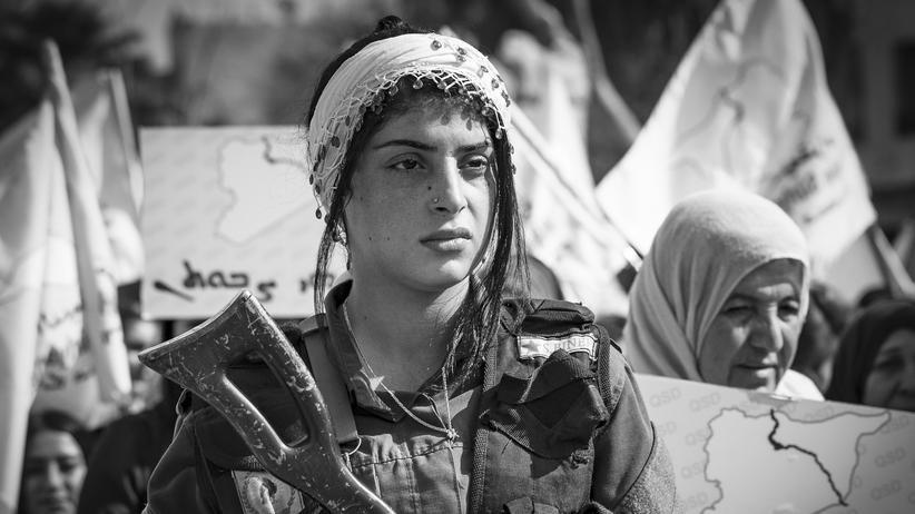 Nordsyrien: Türkei droht mit weiterer Offensive im Norden Syriens