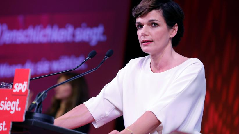 SPÖ: Partei ohne Kompass