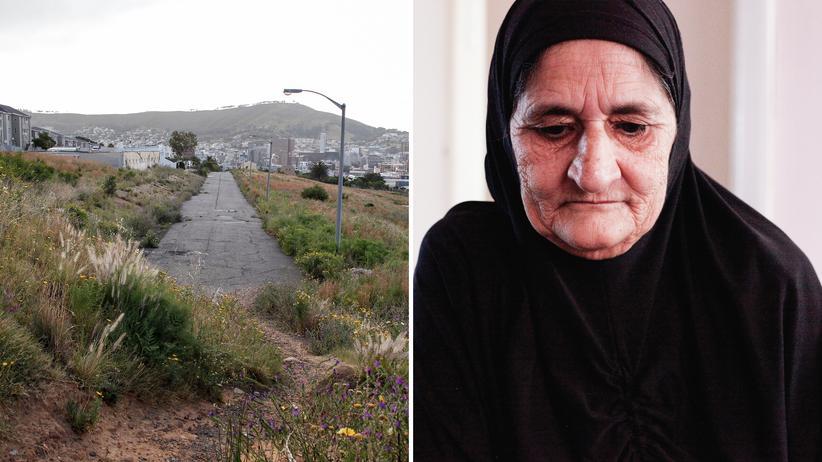 Südafrika: Frau Wilkinson aus Kapstadt wartet immer noch