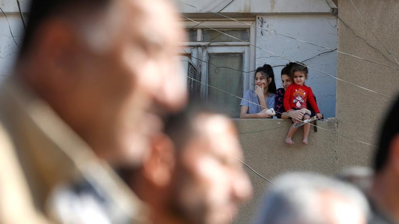 Syrien: Malu Dreyer droht mit Sanktionen gegen Türkei