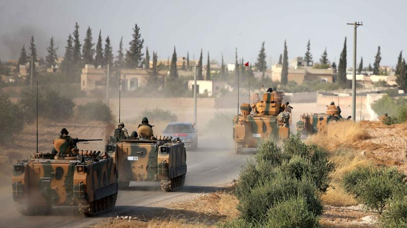 Syrien: Die absehbare Katastrophe