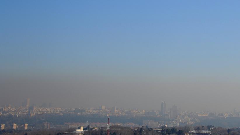 UN-Konferenz: Madrid als Gastgeber für Klimagipfel im Gespräch