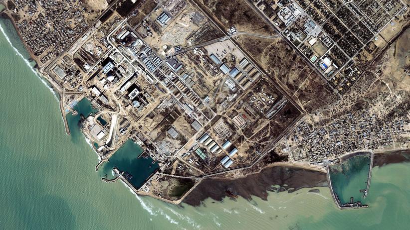 Iran: Hassan Ruhani kündigt weitere Verletzung des Atomabkommens an