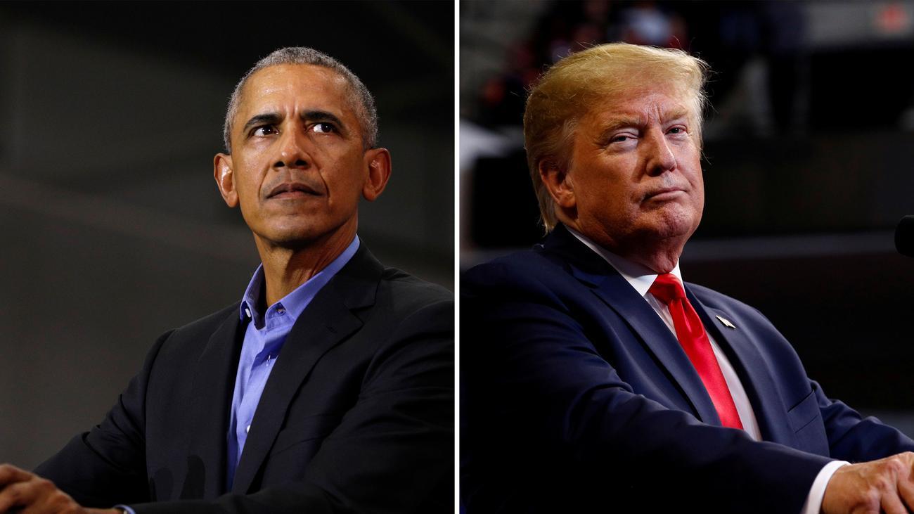 Barack Obama: So wird man Donald Trump nicht schlagen