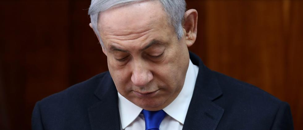 Israel: Benjamin Netanjahu wegen Korruption angeklagt