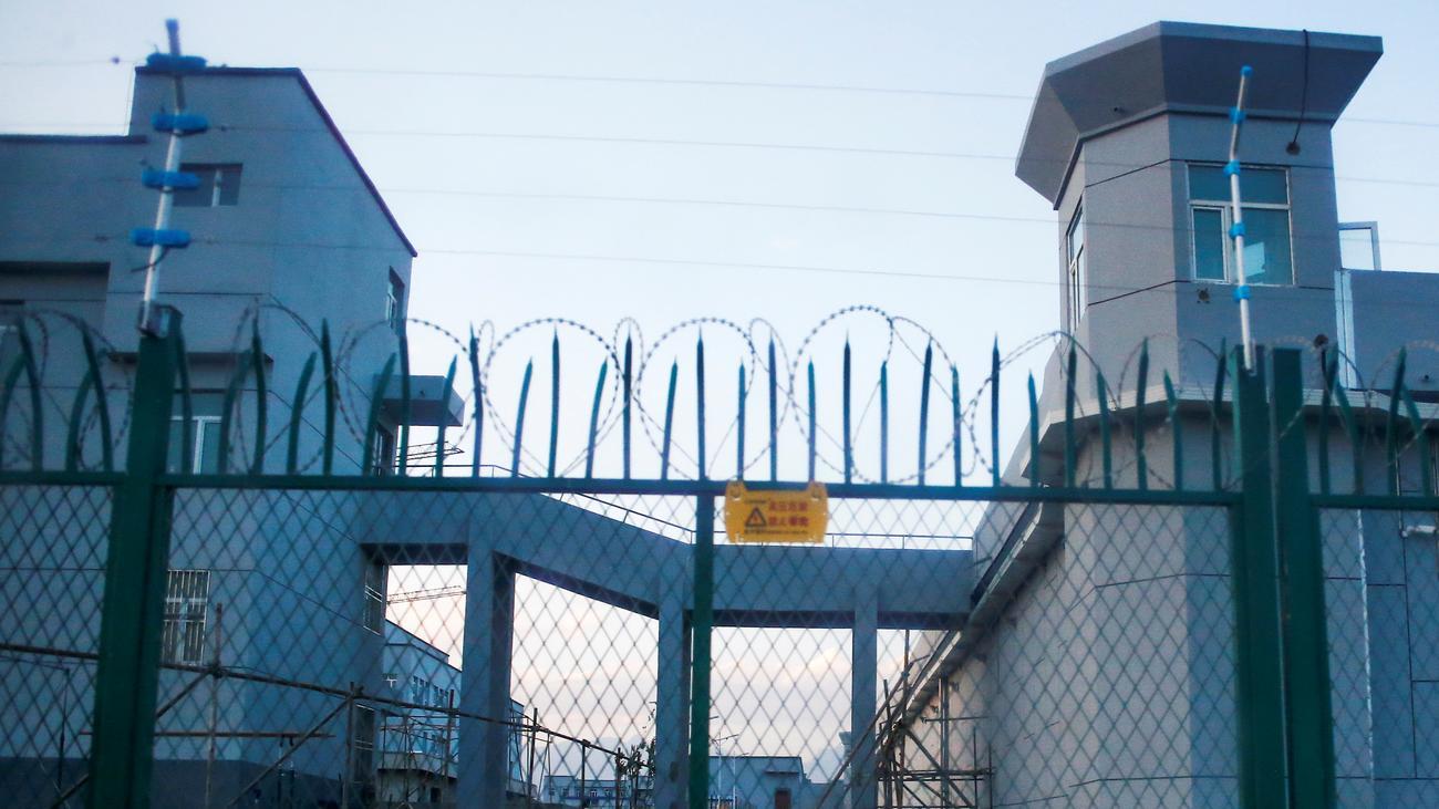 China Umerziehungslager