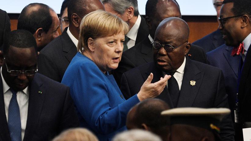 Compact with Africa: Bundesregierung bewilligt Kredite für Afrika-Investoren