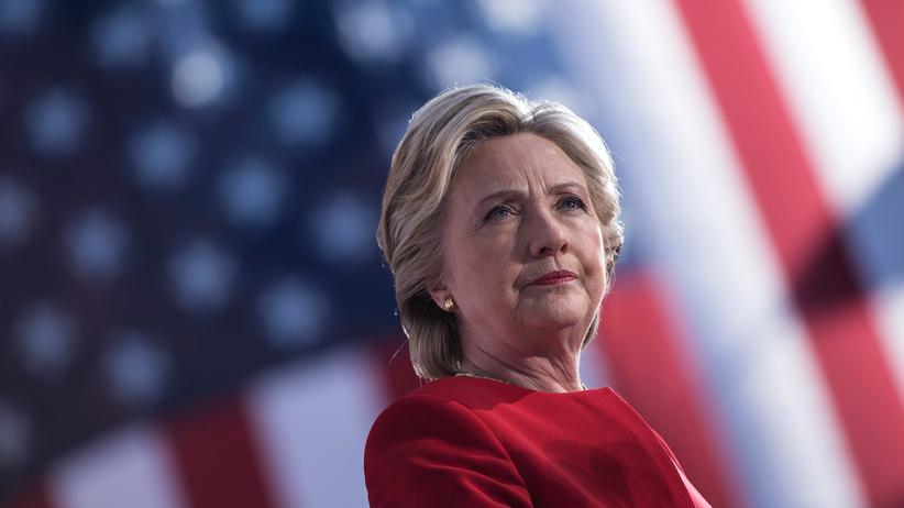 US-Wahlkampf 2016: Dokumente zu Hackerangriffen auf Demokraten freigegeben