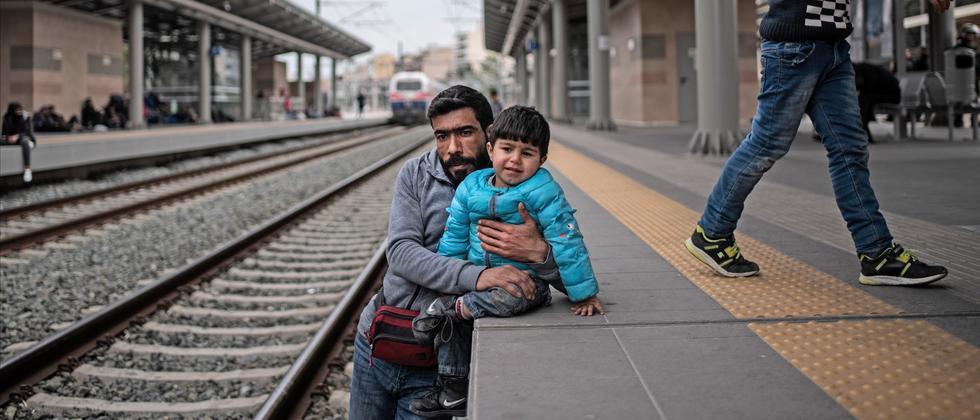 EU-Asylrecht: Bestmögliches Weiterwursteln