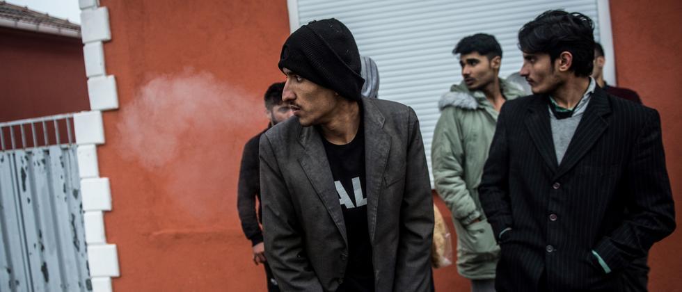 Flüchtlingspolitik: Türkei wirft Griechenland 60.000 illegale Abschiebungen vor
