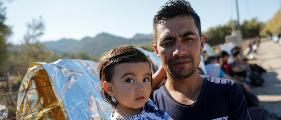 Kyriakos Mitsotakis: Griechisches Parlament verschärft Asylgesetz