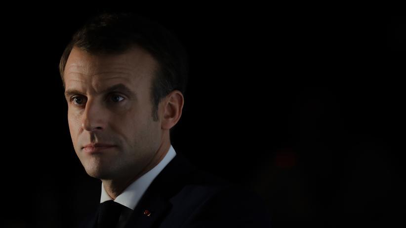 Europa: Macron verdient eine Antwort