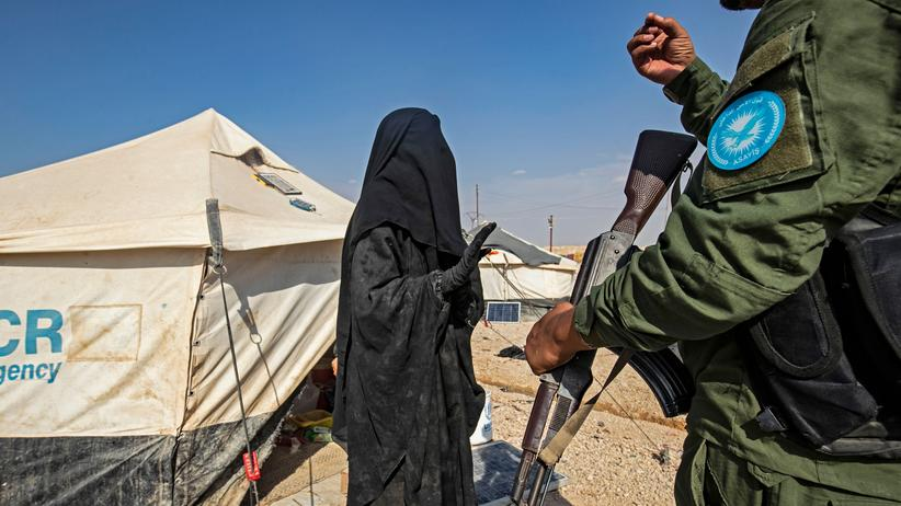 Nordsyrien: Außer Kontrolle
