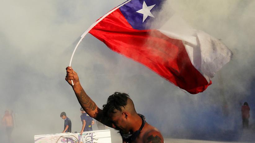 Südamerika: Chilenen sollen über neue Verfassung abstimmen