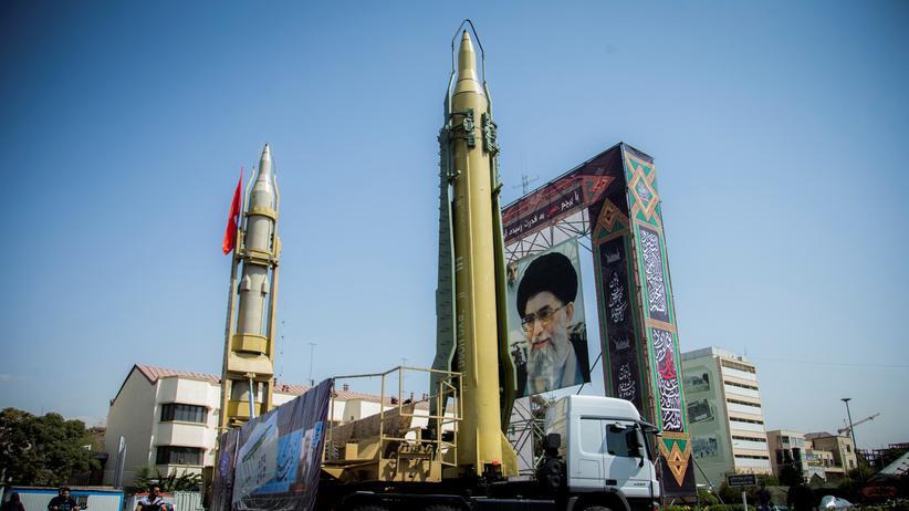 Atomkonflikt: USA verurteilen Irans Urananreicherung