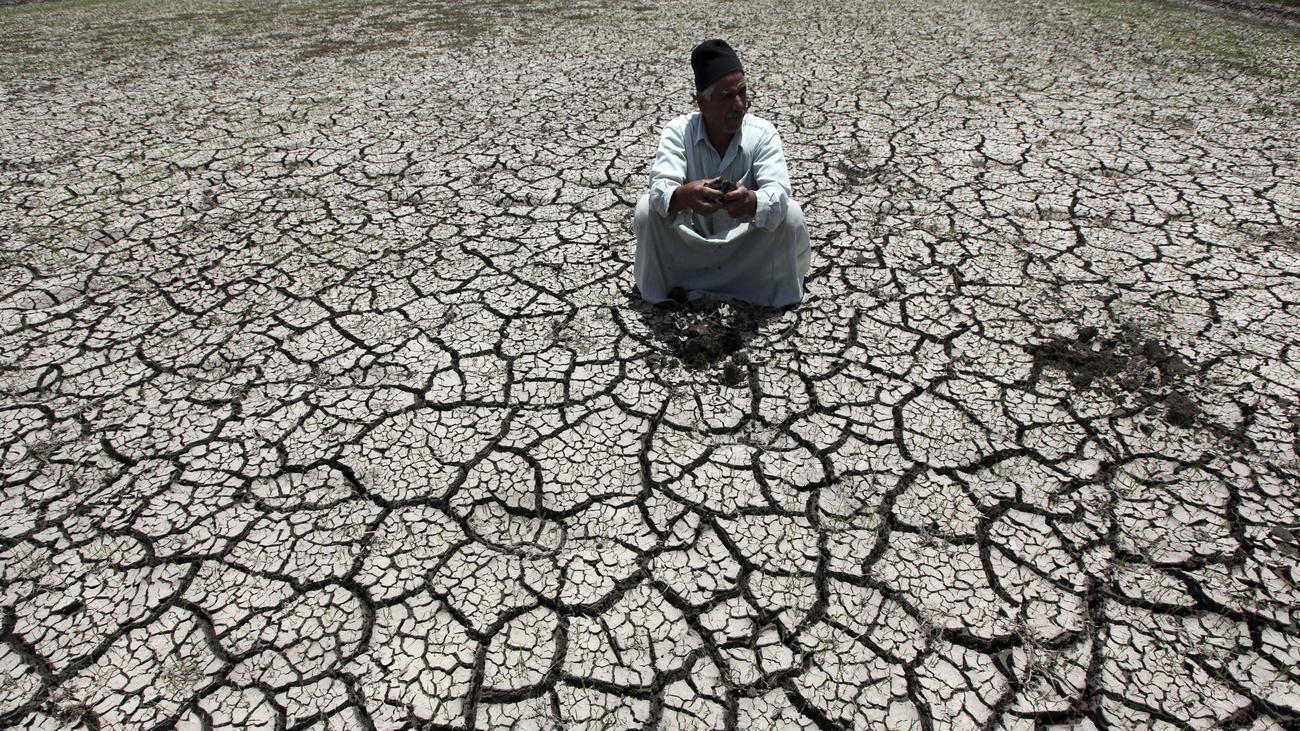 Klimwandel: Was tun bei Klimaunruhen?