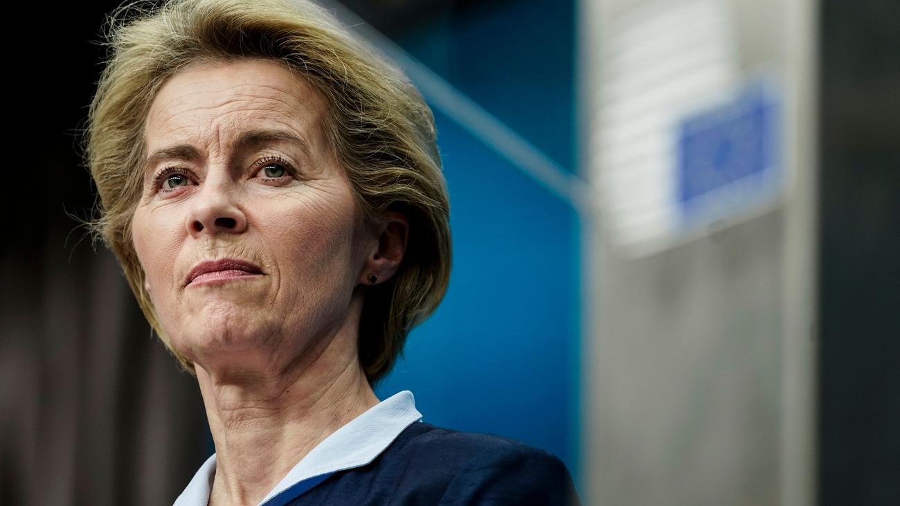 EU-Klimagipfel: Die Versöhnerin