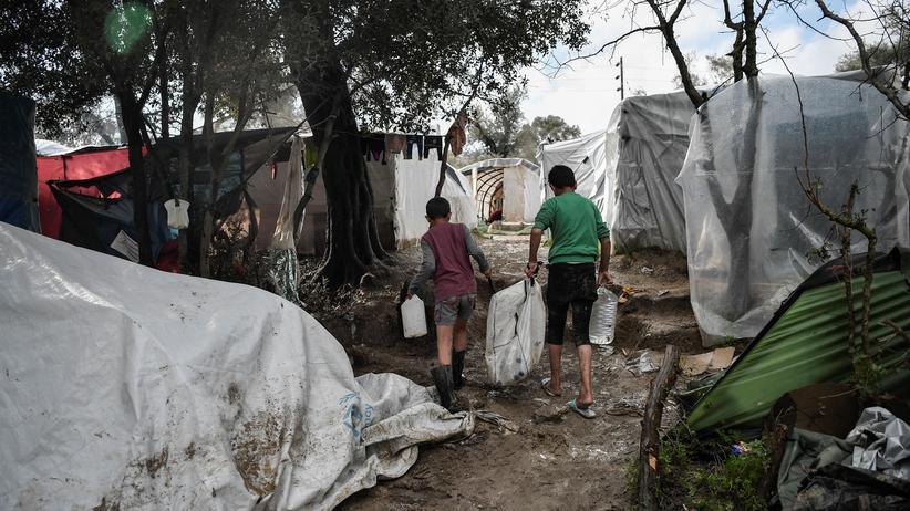 Jean Asselborn: Luxemburgs Außenminister fordert EU-weite Lösung für Flüchtlingskinder
