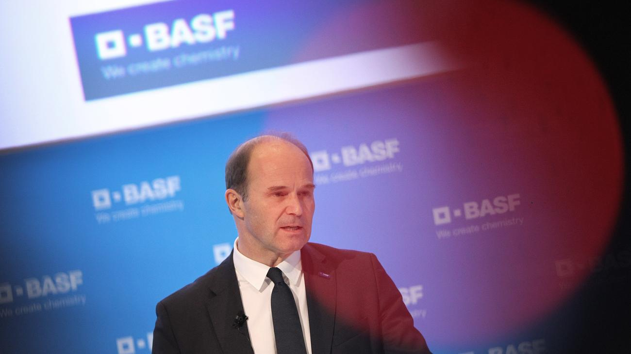Menschenrechte: BASF will Arbeitsbedingungen in Xinjiang prüfen